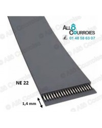NE22Longueur 440mm