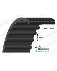 Gates Poly CHAIN GT Carbon Volt™ 8M4000-21