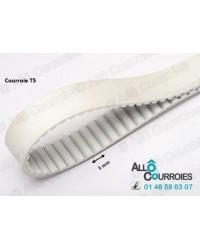 Courroie Dentée 660T5-25