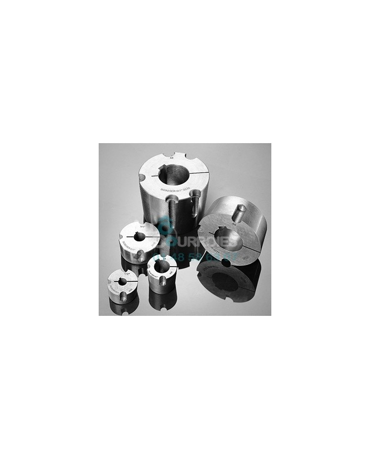 Moyeux amovibles SER-LOCK SL3020F40