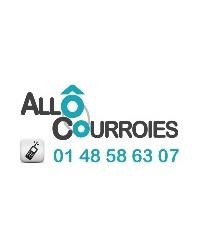 Courroie Coton COSIFA 3PLIS...