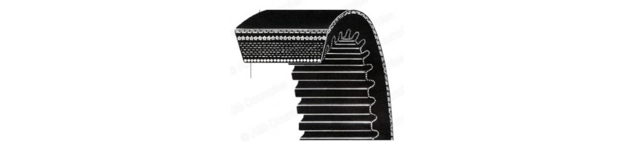 Courroie de variateur | Allocourroies.com