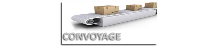 Vente de Courroies Convoyage-Poly v(profil PJ / PK)| Allocourroies.com