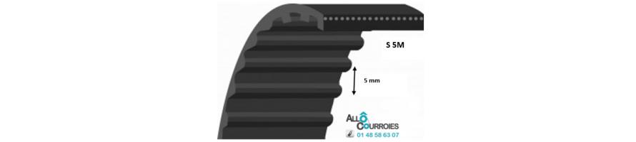 Super torque S5M