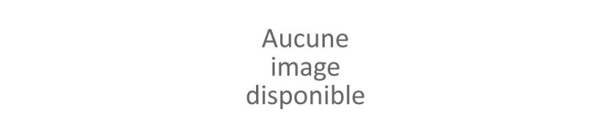 Poulie dentée falcon GTR amovibles